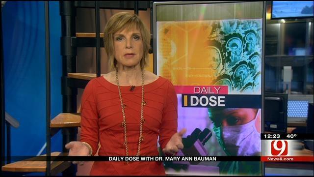 Daily Dose: Nausea And Menopause