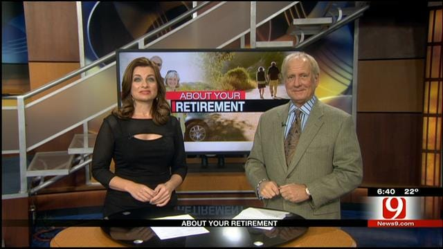 About Your Retirement: Preparing For Winter Weather