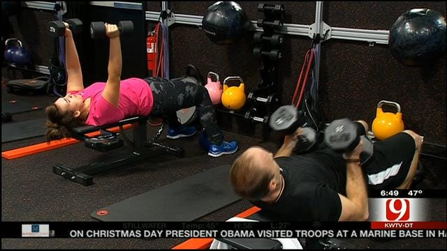 New Year Resolutions: Three Edmond Businesses Help You Get Healthier