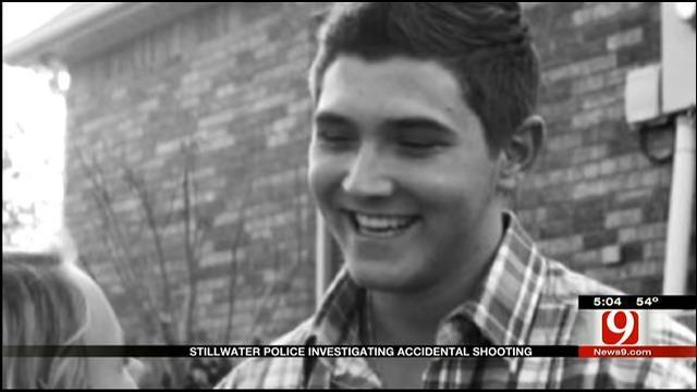 Stillwater Police Investigating Accidental Shooting