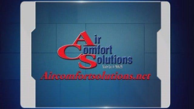 Air Comfort Solutions - 120715