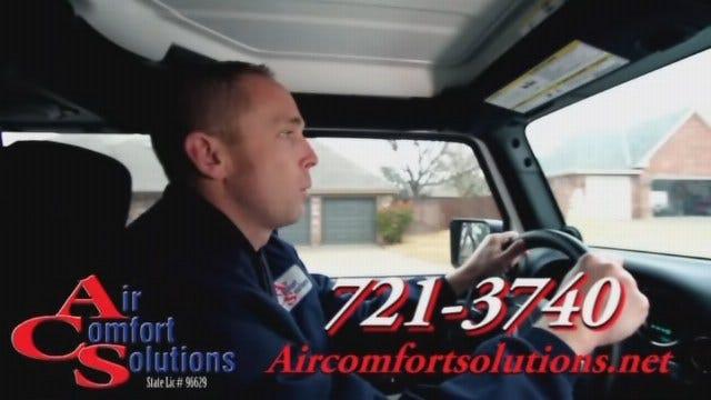 Air Comfort Solutions - 121015