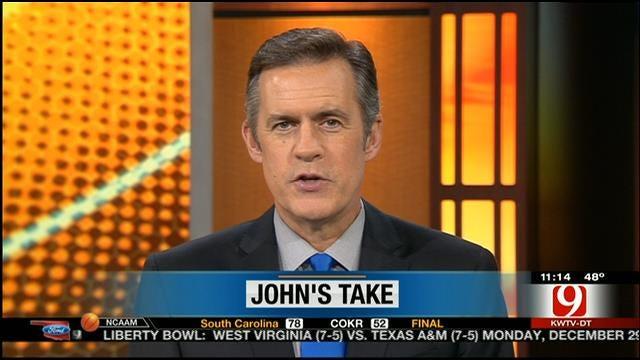 John's Take On Bowl Season