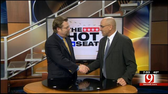 Hot Seat: Rob Neu