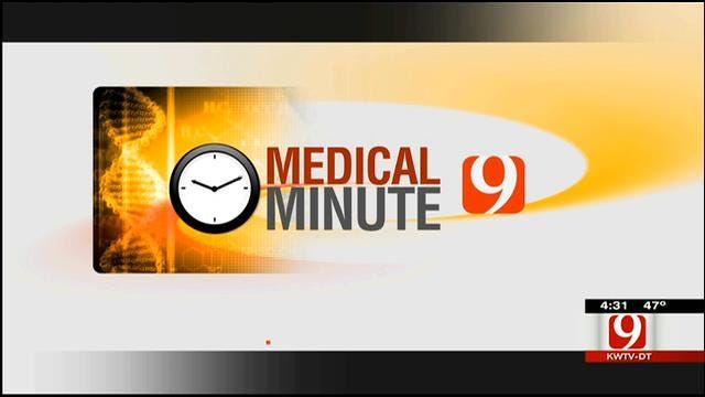 Medical Minute: How To Keep Holiday Pounds Off