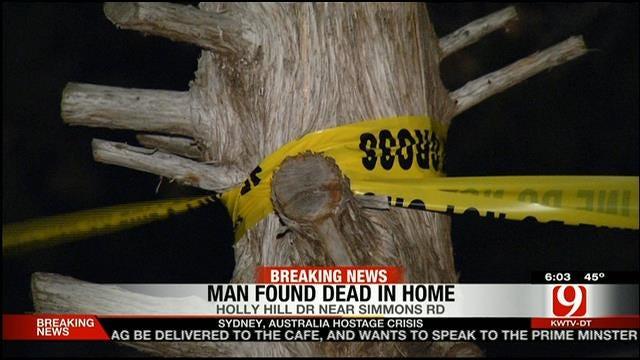 Logan County Deputies Investigating Homicide