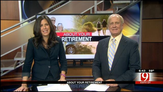 About Your Retirement: Holiday Decorating