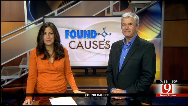 Found Causes: Jubilee Partners