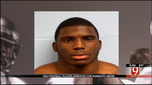 OSU's Tyreek Hill To Post Bond After Domestic Abuse Arrest