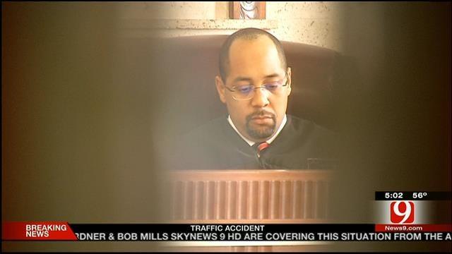 Judge: Douglass-Locust Grove Game Won't Be Replayed