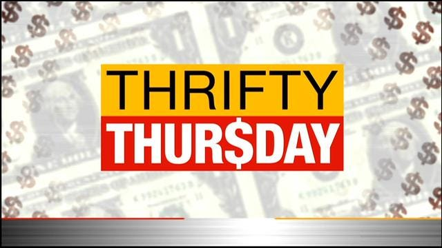 Thrifty Thursday: Stretching The Savings On Restaurant Gift Cards
