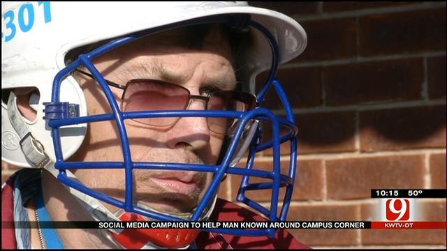 Norman Man Loses High School Ring