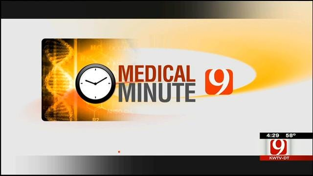 Medical Minute: Giving Blood