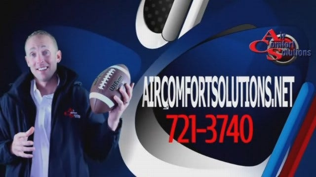 Air Comfort: Furnace Solutions