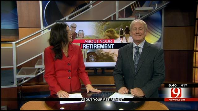 About Your Retirement: Holiday Gift Ideas