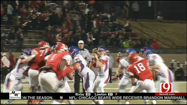 Bixby Downs Lawton To Win State Title