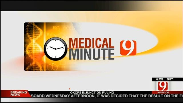 Medical Minute: New Mammogram