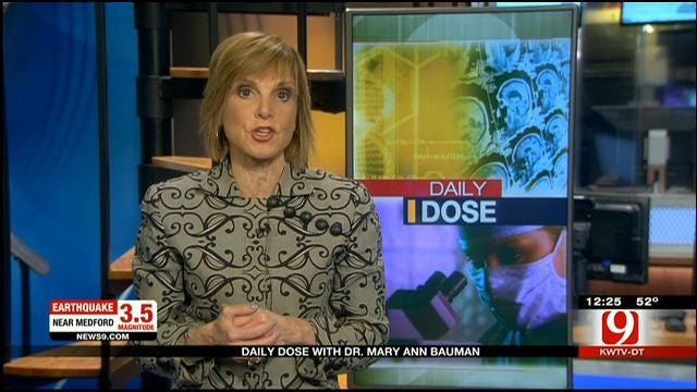 Dr. Bauman: Diabetes Diagnosis