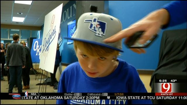 RedHawks Change Name To Dodgers