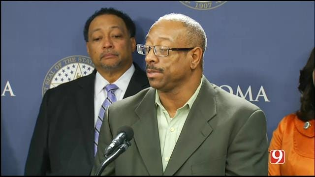 WEB EXTRA: Senator Pittman's News Conference On Controversial Game Part II
