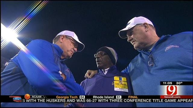 Tulsa Football Recap, Blankenship Discussion