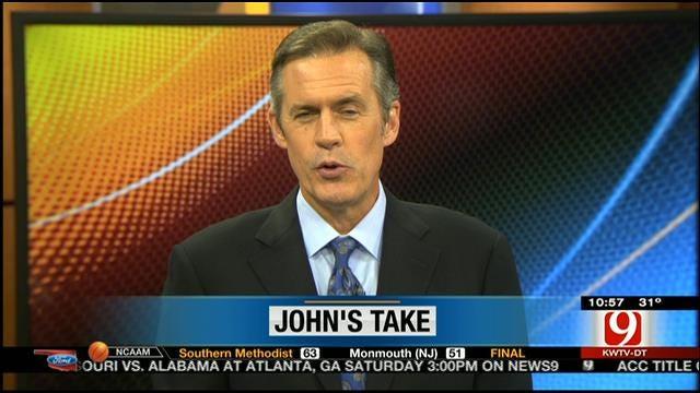 John's Take on Coaching Questions