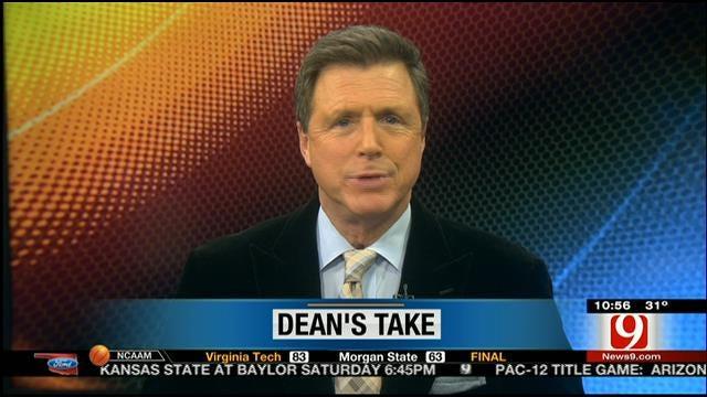 Dean's Take on Locust Grove vs. Douglass