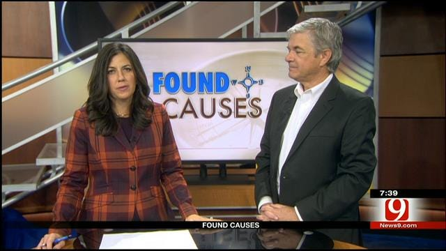 Found Causes: Angels Foster Family Network