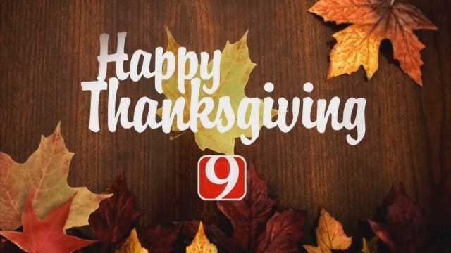 News 9 This Morning Team Shares Thanksgiving Memories