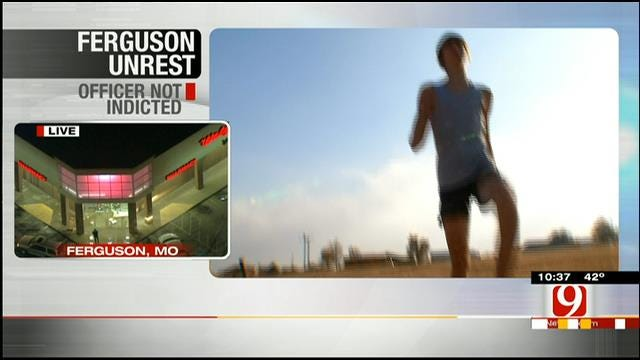 Metro Teen Among Top Cross-Country Runners In Age Group