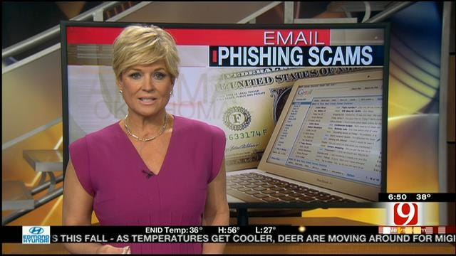 Top Six Holiday Scams To Avoid