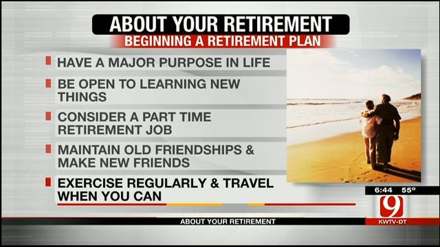 About Your Retirement: Tips On Starting An Early Retirement Plan