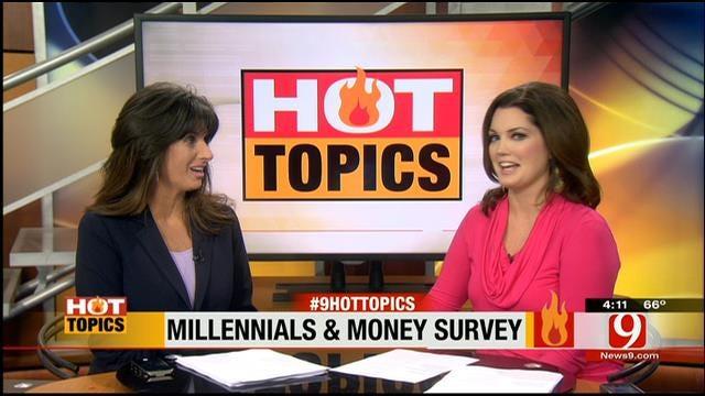 HOT TOPICS: Parents Financially Helping Adult Children