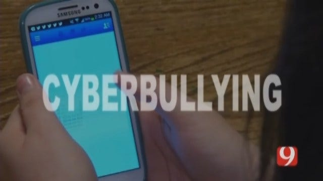 A Victim Of Cyberbullying Tells Her Powerful Story