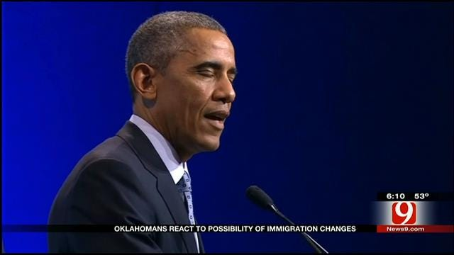 What Immigration Reform Could Mean For Oklahoma