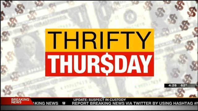 Thrifty Thursday: Black Friday Tips, Part I