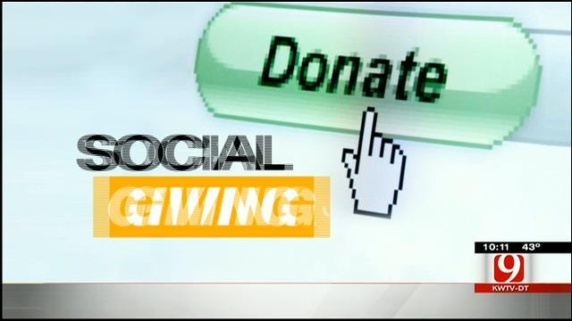 Oklahomans Joins The Social Giving Movement Through Go Fund Me