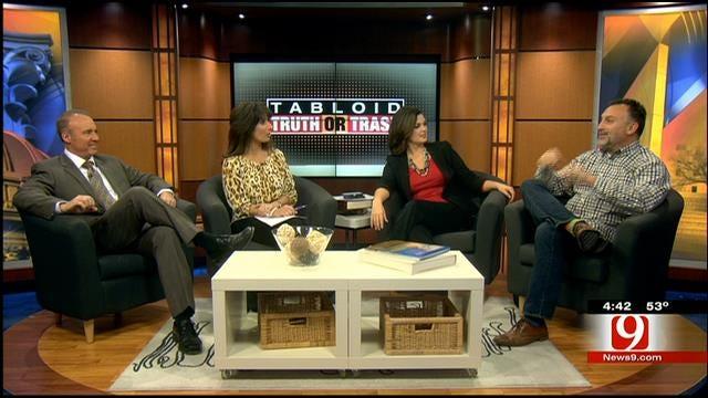 Tabloid Truth Or Trash For Tuesday, November 18