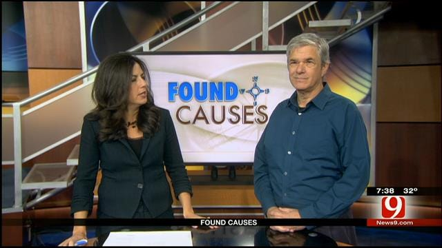 Found Causes: The Bethel Foundation