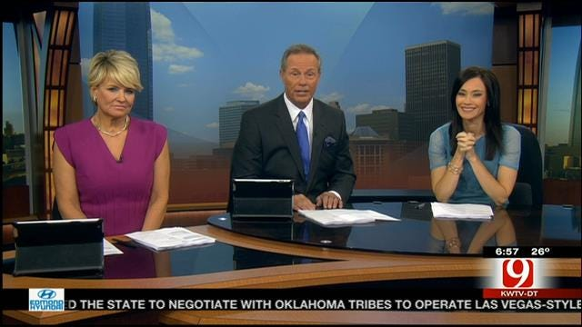 News 9 This Morning: The Week That Was On Friday, November 14