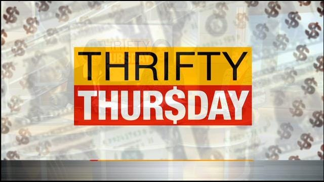 Thrifty Thursday: Budgeting For Christmas