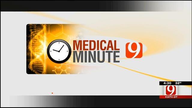 Medical Minute: Brain Cancer Drug