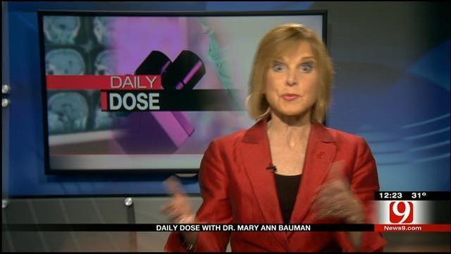 Dr. Bauman: Pseudogout