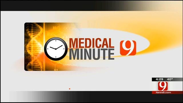 Medical Minute: Lung Cancer