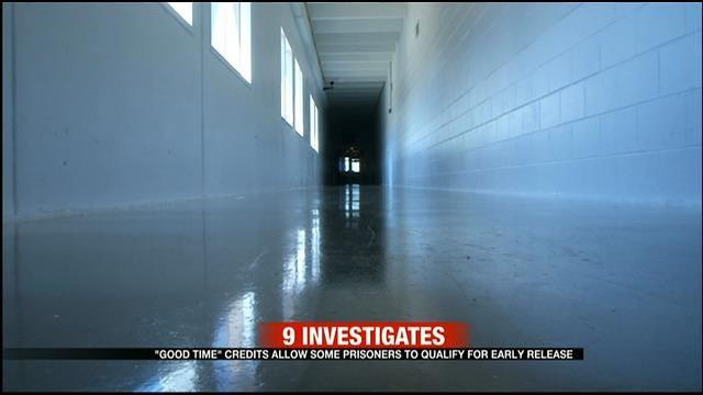 9 Investigates: Early Release, Public Danger