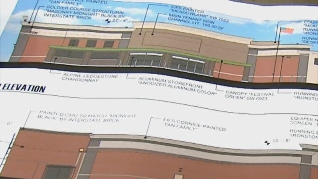 Edmond Neighbors Fight Plans For Proposed Grocery Store