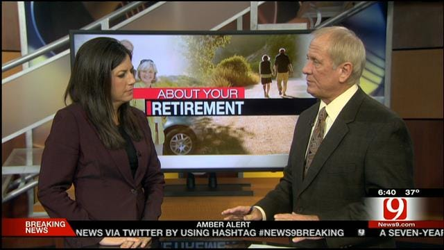 About Your Retirement: Working After Retirement