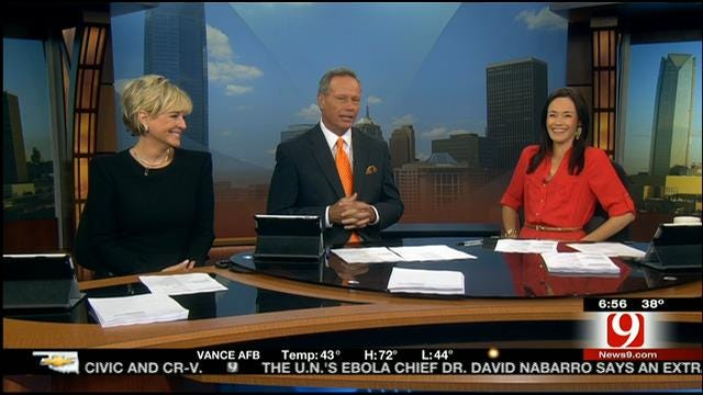 News 9 This Morning: The Week That Was On Friday, November 7