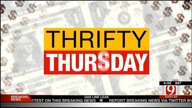 Thrifty Thursday: App Gives Shoppers Cash Rebates