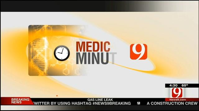Medical Minute: Mammograms